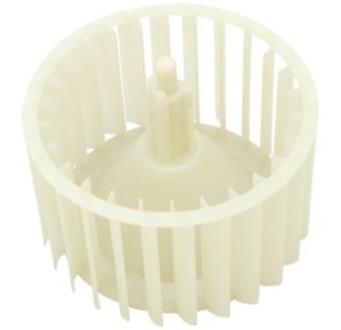 Крыльчатка вентилятор сушки стиральной Electrolux 1506034006