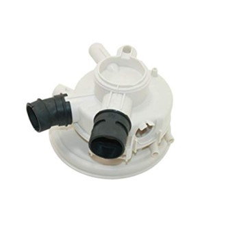 Фильтр посудомоечной Electrolux 1527957128 улитка
