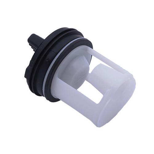 1552361006 Фильтр сливного насоса для стиральных машин Electrolux