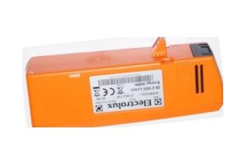 Аккумулятор пылесоса Electrolux AEG Zanussi 1924992603 батарея