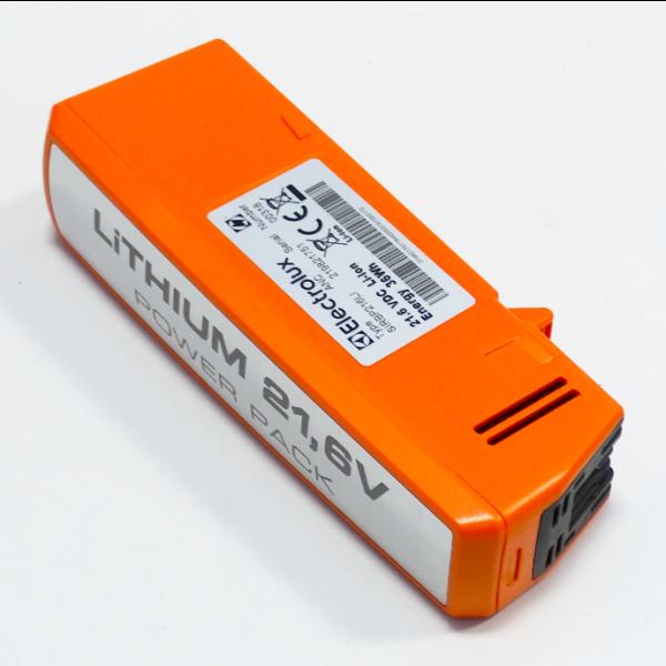 Акумулятор пылесоса Electrolux AEG Zanussi 1924993429 батарея
