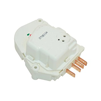 2115162006 Таймер разморозки для холодильников Electrolux | Electrolux | AEG