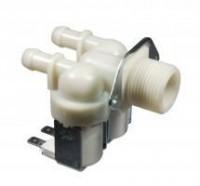 Клапан подачи воды для стиральных машин 2/180