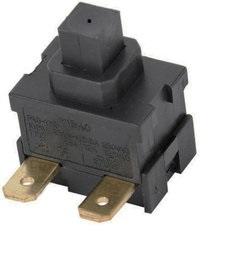 2191305040 Переключатель кнопочный к пылесосу Electrolux, Zanussi, AEG