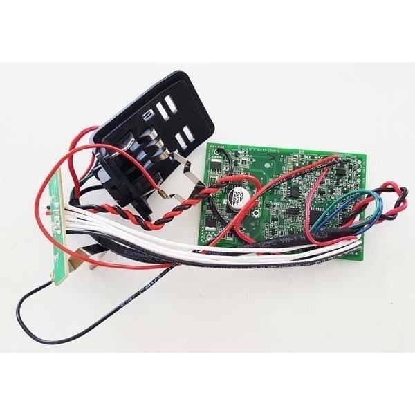 Плата пылесоса Electrolux управления 2198232510
