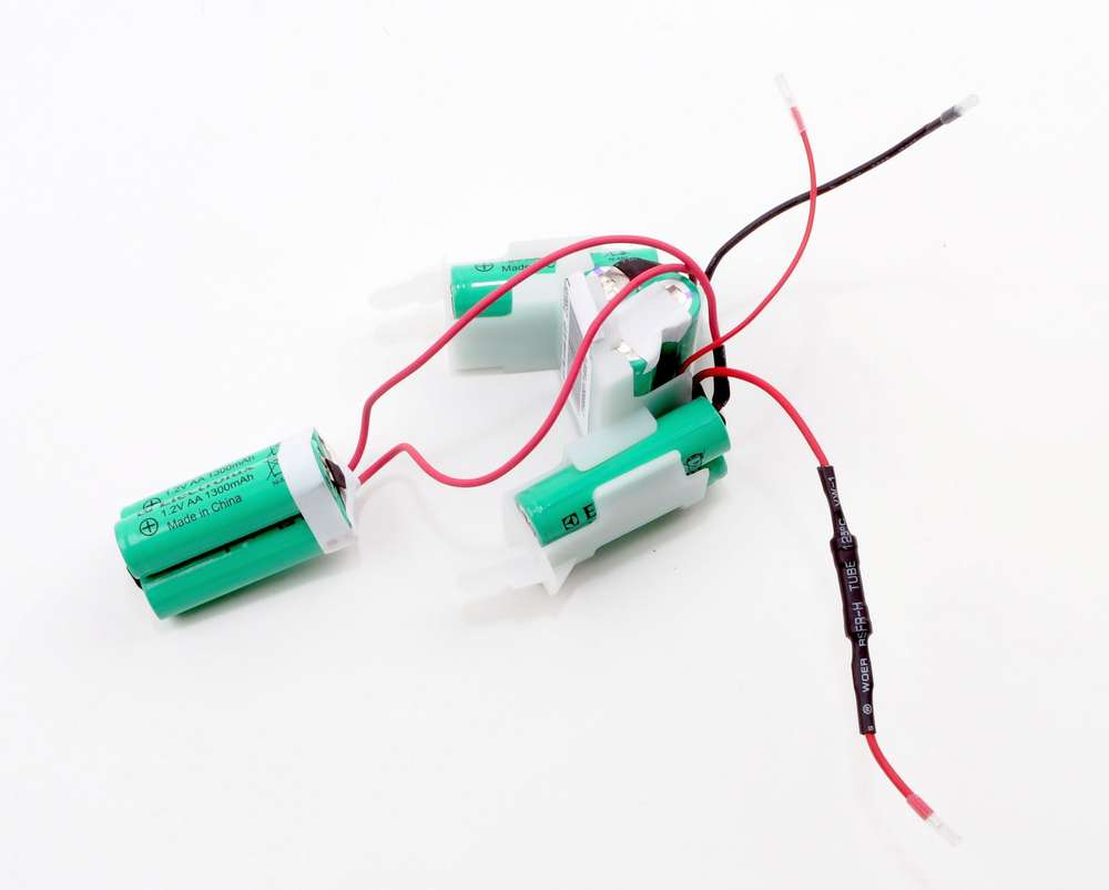 2199035011 Аккумулятор для пылесоса Electrolux, Zanussi, AEG