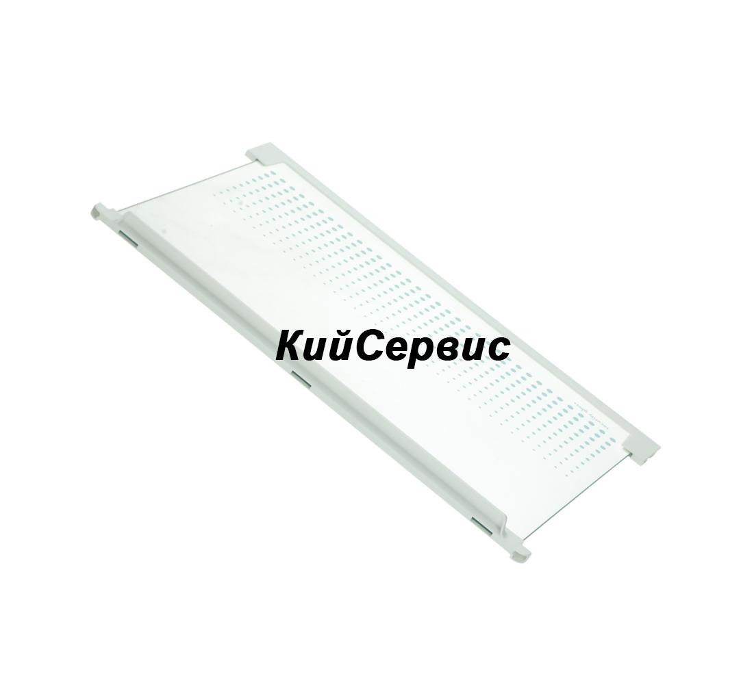 2251374530 Полка стеклянная в сборе с окантовками для холодильников Electrolux,AEG,Zanussi