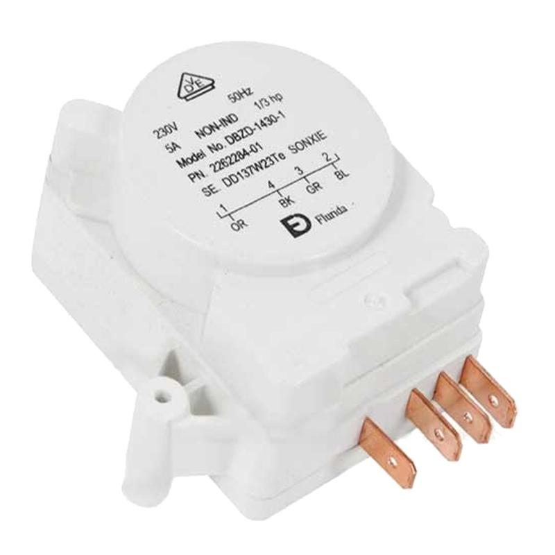 2262284025 Таймер оттайки для морозильной камеры холодильника Electrolux | AEG | Zanussi