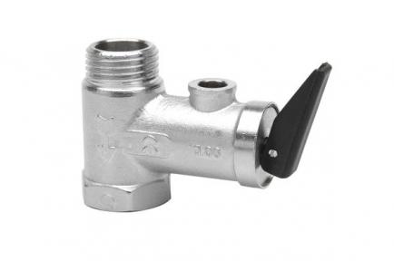 230224 Запобіжний клапан (1/2″M — 3/4″)