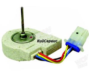 2415094024 Мотор вентилятора для холодильников Electrolux-AEG-Zanussi 1