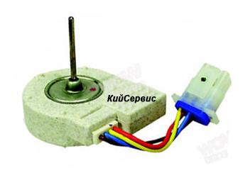 2415094024 Мотор вентилятора для холодильников Electrolux-AEG-Zanussi