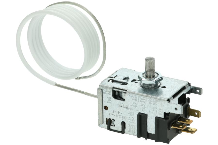 2425021272 Термостат температуры для холодильника Zanussi | Electrolux | AEG