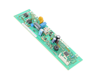 2425157142 Печатная плата для холодильника-морозильника Electrolux-Zanussi