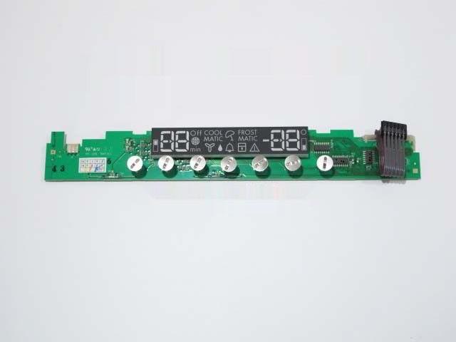 2425841018 Дисплей холодильника Electrolux, Zanusi, AEG
