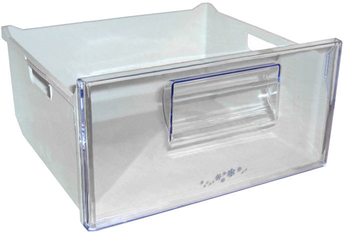 2426355372 Ящик морозильной камеры (верхний) для холодильников Electrolux, AEG, Zanussi