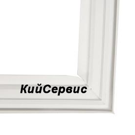 2426448102 Уплотнительная резина двери холодильной камеры для холодильника Electrolux-AEG-Zanussi