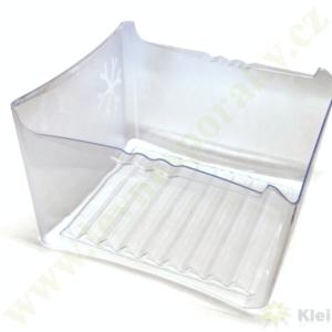 8078750018 Ящик морозильной камеры (средний) для холодильника Electrolux, AEG, Zanussi 1