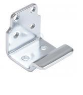 2650017011 Дверная петля для холодильников и морозильных камер Electrolux