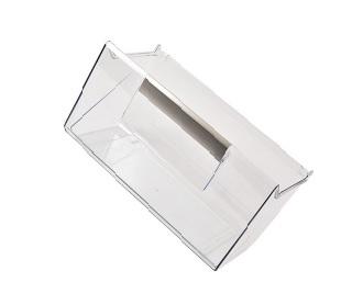 2651103026 Нижний ящик морозильной камеры — 405 x 216 мм Electrolux-Zanussi