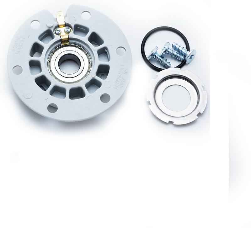 Блок подшипников для стиральных машин Whirlpool 6203 481231018578 (6 отверстий) COD.084