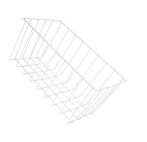 2912630395 Проволочная корзина для морозильной камеры, серебристая Electrolux-Zanussi