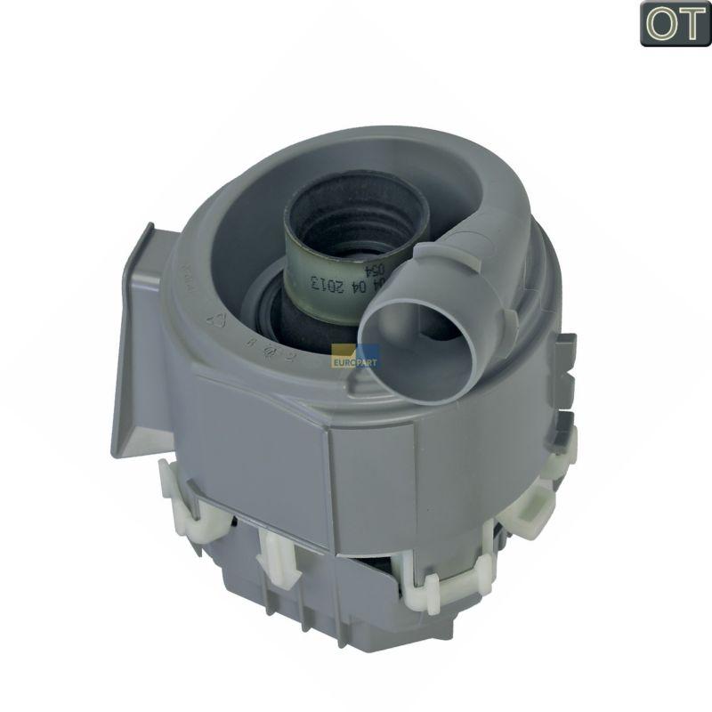Насос стиральной Bosch сливной в сборе 00145787