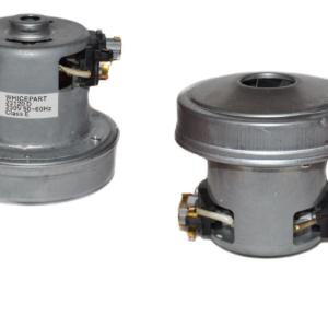 Мотор пылесоса Bosch 1600 мальнький с выступом 1