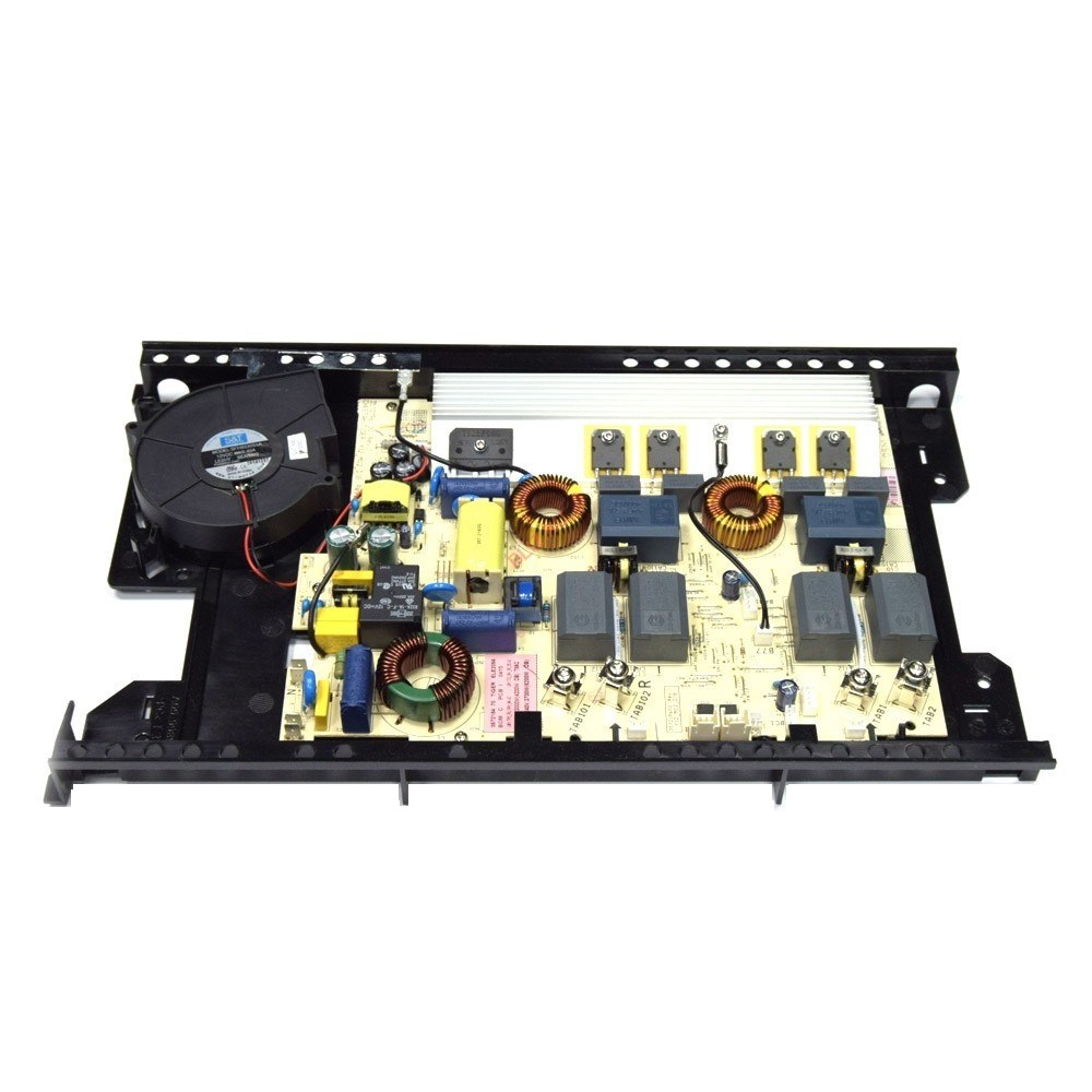 3300362609 Модуль управления для плиты Electrolux, Zanussi, AEG