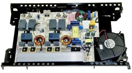 3300362641 Модуль управления для плиты Electrolux, Zanussi, AEG