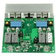 3300362666 Электронный модуль для электрической варочной поверхности 220V Electrolux, Zanussi, AEG