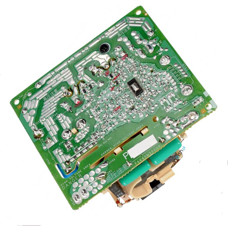 3305630687 Модуль варочной поверхности Electrolux