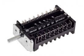 Переключатель режимов духовки Electrolux 3570285027