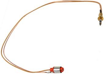 Термопара газовой плиты Electrolux 3570564025