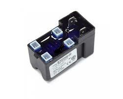 Блок поджига газовой плиты на 4 свечи Electrolux 3570694020