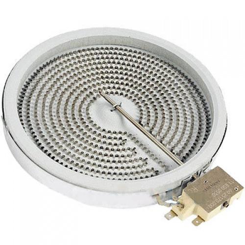 3740636216 Конфорка для стеклокерамической поверхности Electrolux, AEG, Zanussi