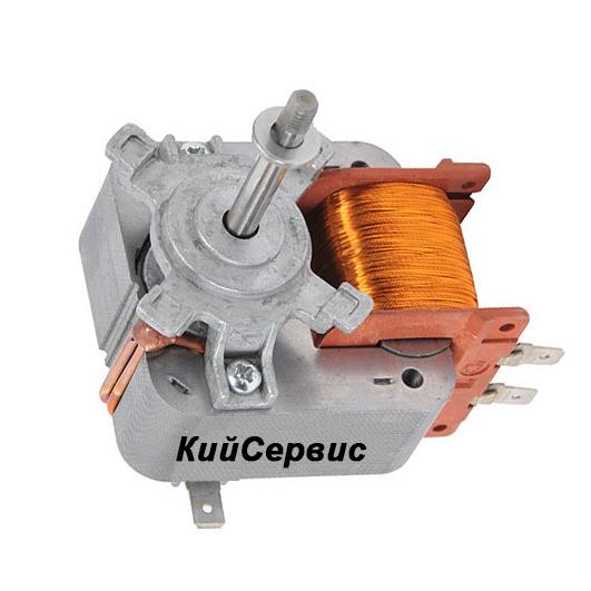 3890813052 Мотор вентилятора конвекции духовки Electrolux-AEG-Zanussi