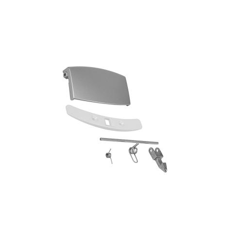 4055085551 Ручка люка для стиральных машин Electrolux