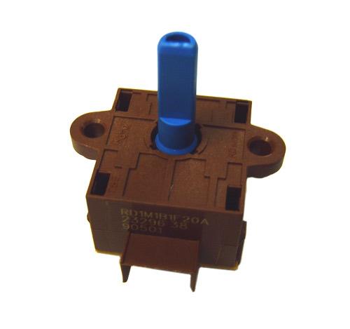 Селектор программ стиральной Electrolux 4055113601
