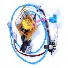 4055182713 Модуль (плата управления) для пылесоса Electrolux, Zanussi, AEG