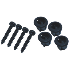 4055218657 Крепежный комплект для встроенных духовых шкафов Electrolux, Zanussi, AEG 2