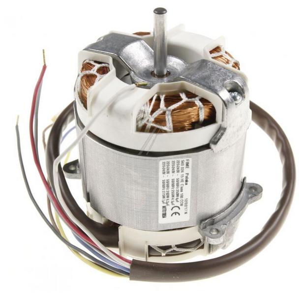 4055358933 Двигатель электрический однофазный для вытяжки