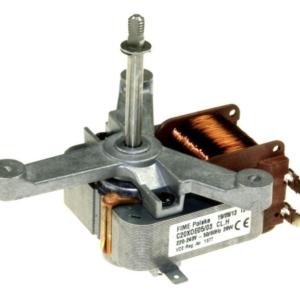 4055015707 Двигатель конвекции для духовки AEG | Zanussi | Electrolux 1