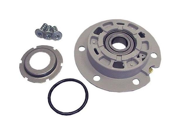 Блок подшипников стиральной Whirlpool (6203) (481231018578) (6 отверстий) SKL