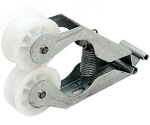 Ремкомплект ролики барабана сушильной Whirlpool 481235818055