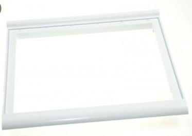 Рамка полки холодильника Ariston Indesit 481245088457