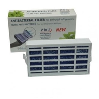 Фильтр холодильника Whirlpool 481248048172