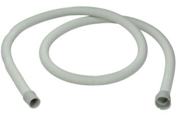 Шланг сливной посудомоечной Whirlpool 481253029419 2 м