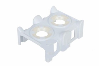 Крепления патрубков посудомоечной Ariston 481253029431 (C00310965)