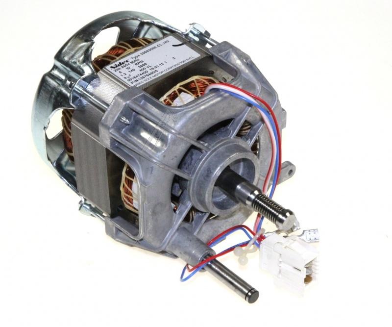 1257548006 Двигатель сушильной машины Electrolux, AEG, Zanussi