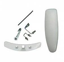 Ручка люка стиральной Electrolux 50276640005 1